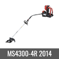 MS4300-4R 2014