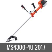 MS4300-4U 2017