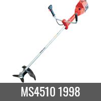 MS4510 1998