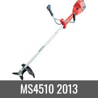 MS4510 2013
