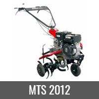 MTS 2012