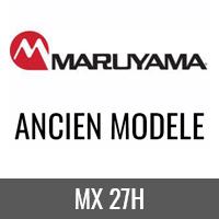 MX 27H