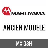 MX 33H