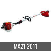 MX21 2011