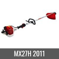MX27H 2011