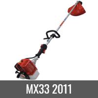 MX33 2011