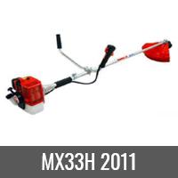 MX33H 2011