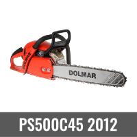 PS460-45 2012