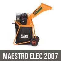 MAESTRO ELEC 2007