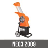NEO³ 2009