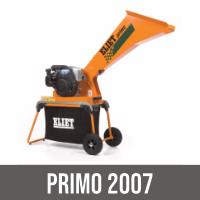 PRIMO 2007