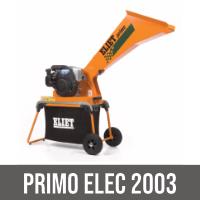 PRIMO ELEC 2003