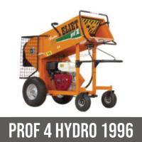 PROF 4 HYDRO 1996