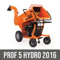 PROF 5 HYDRO 2016