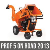 PROF 5 ON ROAD 2013