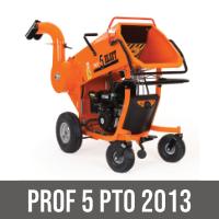PROF 5 PTO 2013