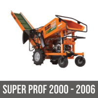 SUPER PROF 2000  - 2006