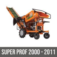 SUPER PROF 2000 - 2011