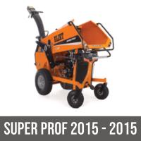 SUPER PROF 2015 - 2015