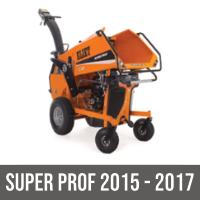 SUPER PROF 2015 - 2017