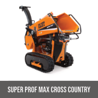 SUPER PROF MAX CROSS COUNTRY