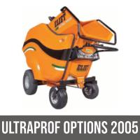ULTRAPROF OPTIONS 2005