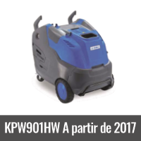 KPW901HW A partir de 2017