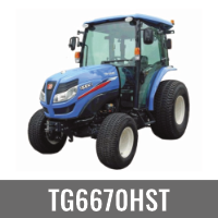 TG6670HST