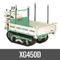 XG450D