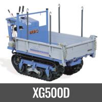 XG500D