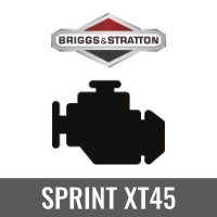 SPRINT XT45