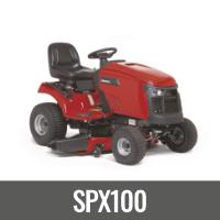 SPX100