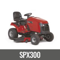 SPX300