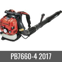 PB7660-4 2017