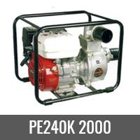 PE240K 2000