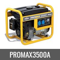 PROMAX3500A