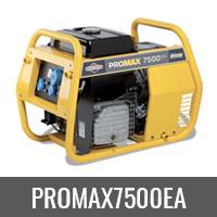 PROMAX7500EA