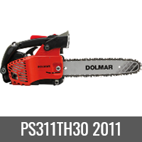 PS311TH30 2011