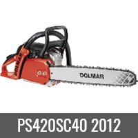 PS420SC40 2012