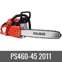 PS460-45 2011