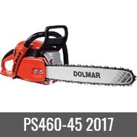 PS460-45 2017