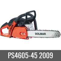 PS4605-45 2009
