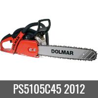 PS5105C45 2012