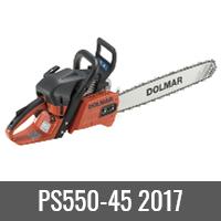PS550-45 2017