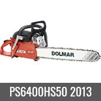 PS6400HS50 2013