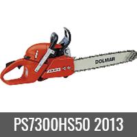 PS7300HS50 2013