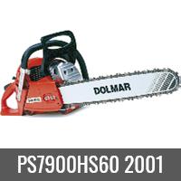 PS7900HS60 2001