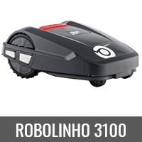 ROBOLINHO 3100