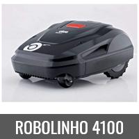 ROBOLINHO 4100