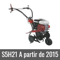 S5H21 A partir de 2015